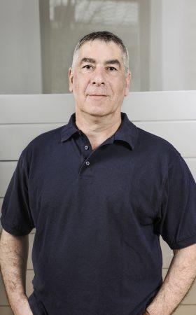 Dr. Christoph Locher