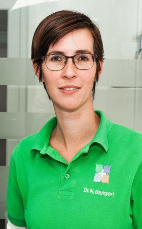 Dr. Nadine Bangert