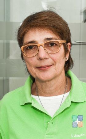 Ilona Unrath