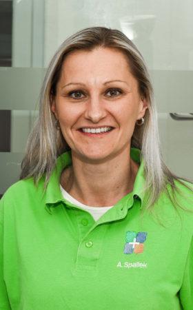 Agnes Spallek